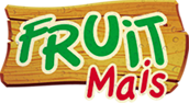 Logo FRUIT mais